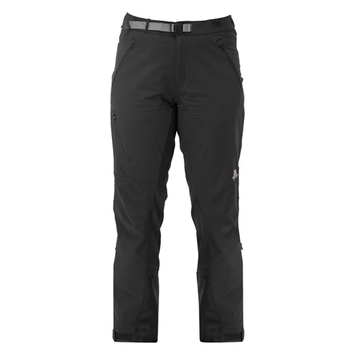 Kalhoty Mountain Equipment W's Tour Pant | Black R12