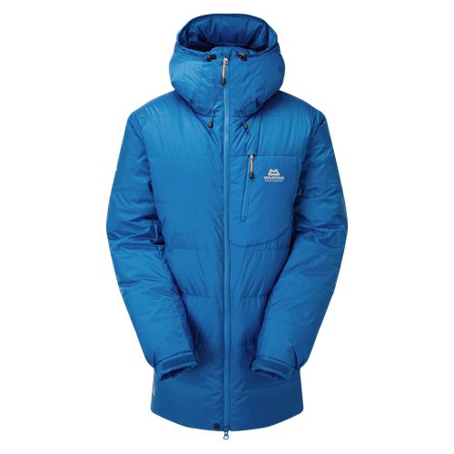 Bunda Mountain Equipment W's K7 Jacket | Azure 16