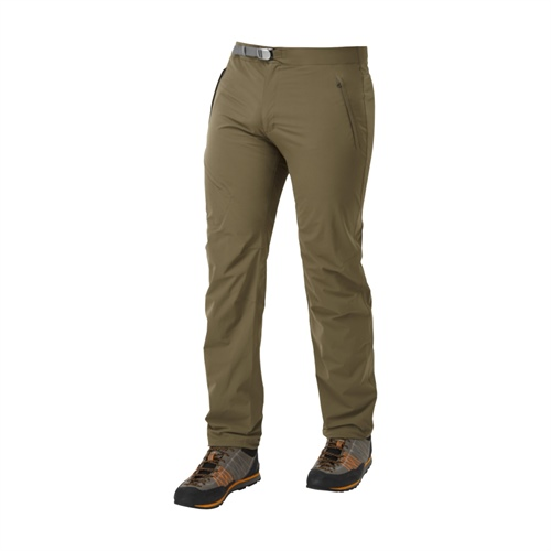 Kalhoty Mountain Equipment Comici Pant | Mudstone R32