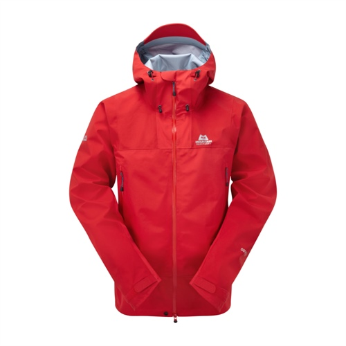 bunda Mountain Equipment Rupal Jacket | imperial red/crimson L