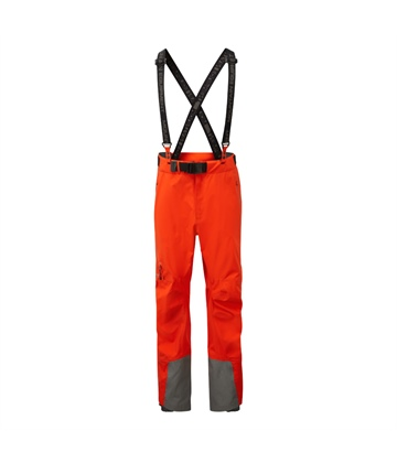 ME-Diamir Pant-Mens_Cardinal_Orange