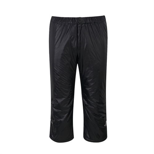 Kalhoty Mountain Equipment Compressor 3/4 Pant | Black L