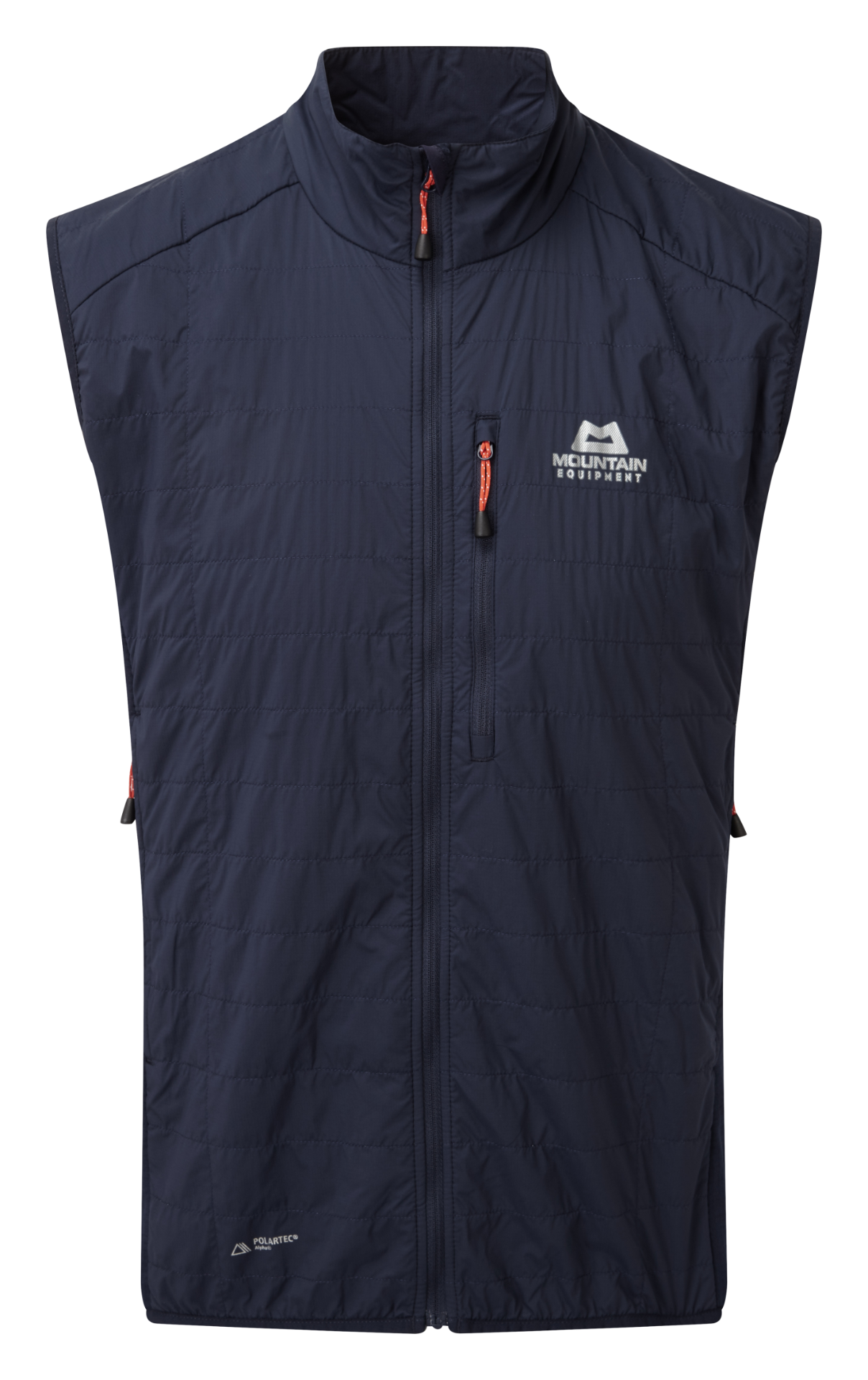OUTLET - Vesta Mountain Equipment Switch Vest  Cosmos/Cosmos XL