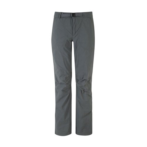 Kalhoty Mountain Equipment W's Approach Pant | shadow grey R10