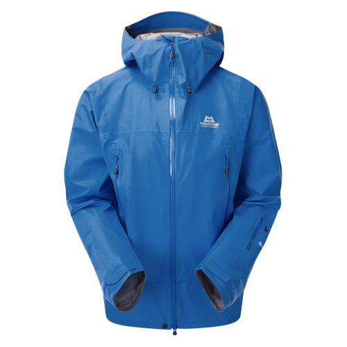 Bunda Mountain Equipment Havoc Jacket | Finch Blue XXL