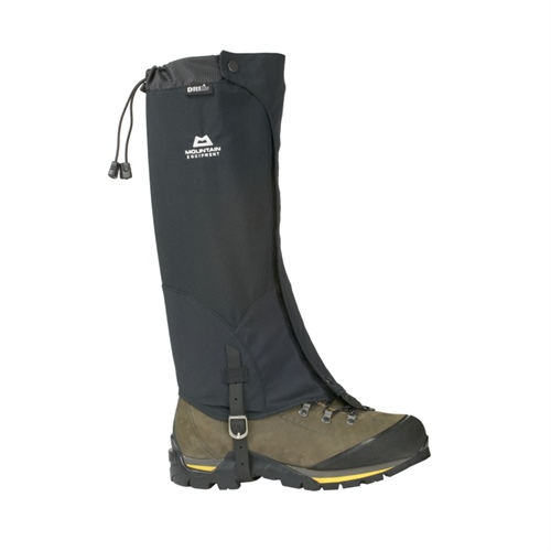 Návleky Mountain Equipment Trail DLE Gaiter | Black S