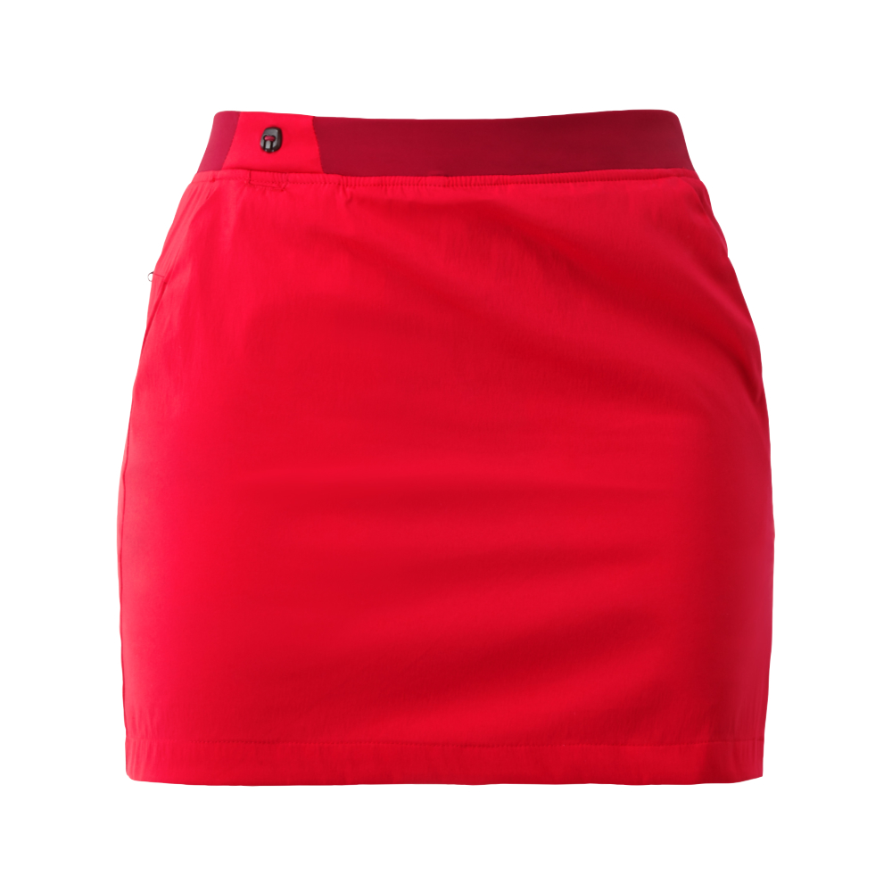 Sukně Mountain Equipment Dynamo Skort  Capsicum Red 16