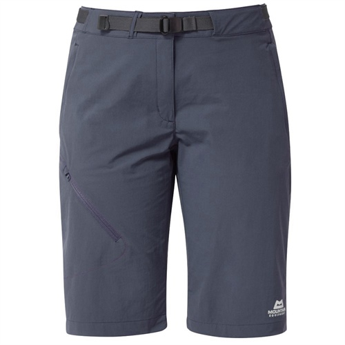 OUTLET - Kraťasy Mountain Equipment W's Comici Short | Ombre Blue 10