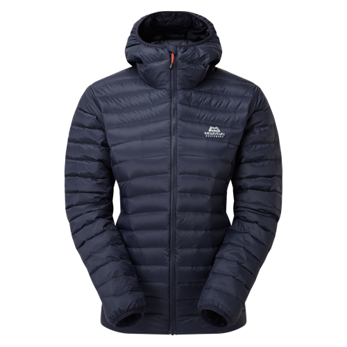 OUTLET - Bunda Mountain Equipment W's Frostline Jacket | Cosmos/Cosmos 14