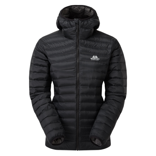 OUTLET - Bunda Mountain Equipment W's Frostline Jacket | Black 14