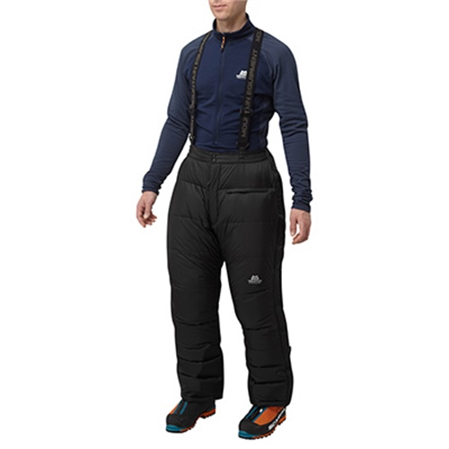 Kalhoty Mountain Equipment Expedition Pant | Black M