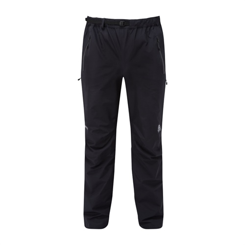 Kalhoty Mountain Equipment Quarrel Pant | Black Reg-L