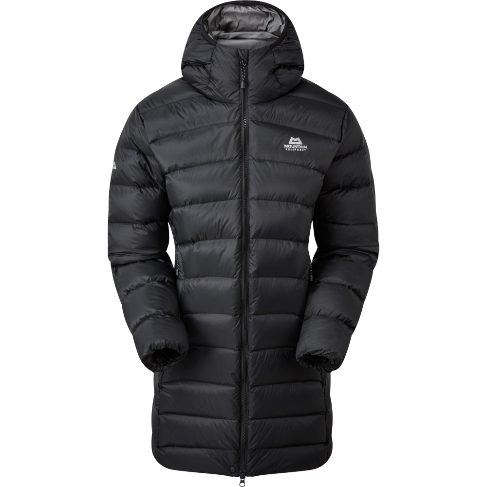 Bunda Mountain Equipment W's Skyline Parka  Black 8