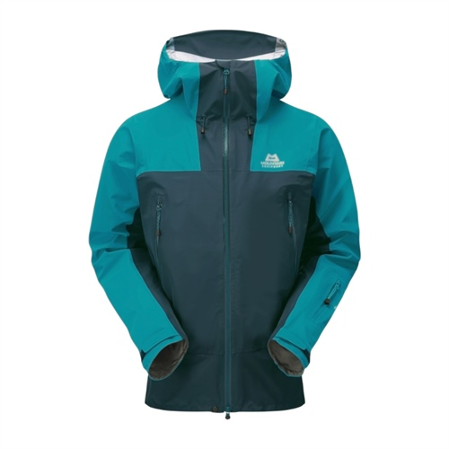 Bunda Mountain Equipment Havoc Jacket | Legion Blue/Tasman S