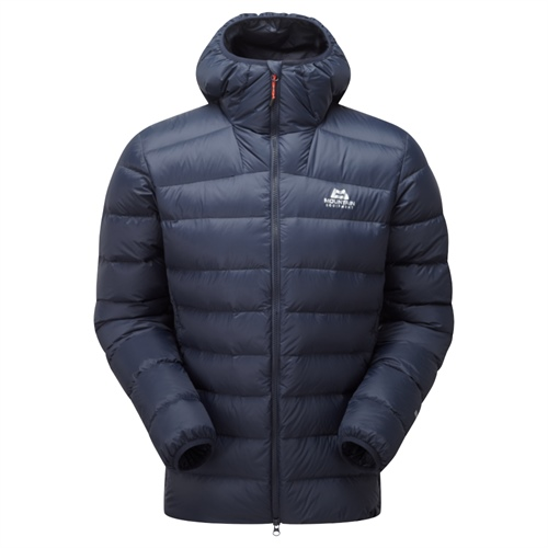 OUTLET - Bunda Mountain Equipment Skyline Hooded Jacket | Cosmos M