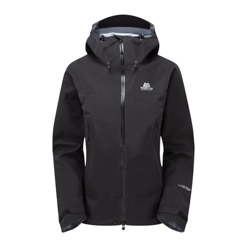 bunda Mountain Equipment Rupal Jacket Wmns | black 10