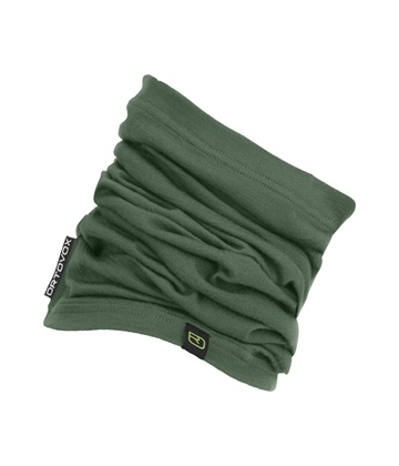 MERINO-HEADWEAR-145-ULTRA-NECKWARMER-67009-green-forest-MidRes