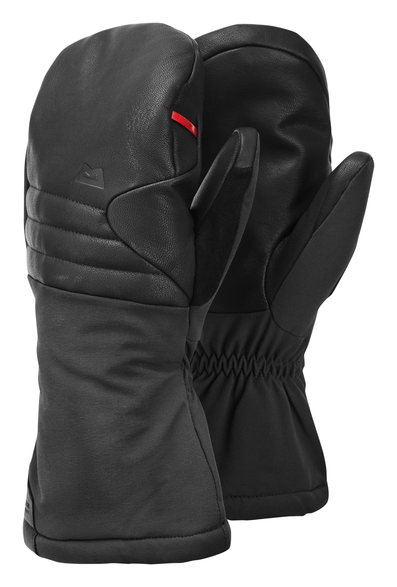 Rukavice Mountain Equipment Pinnacle Mitt  Black L