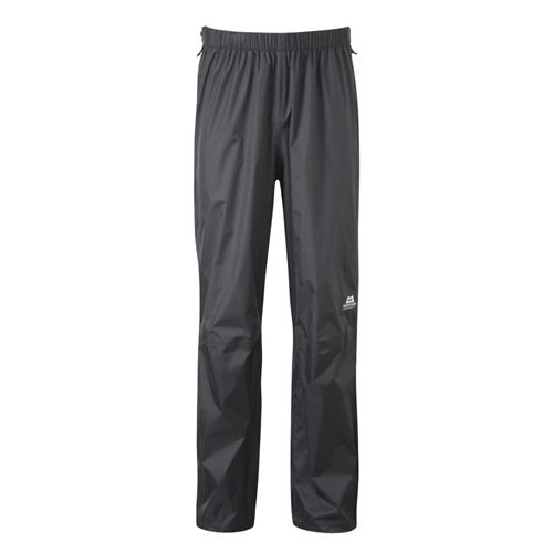Kalhoty Mountain Equipment Rainfall Pant | Black L