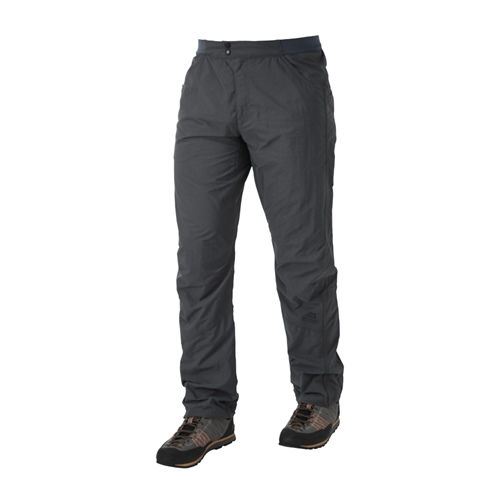 Kalhoty Mountain Equipment Inception Pant | Anvil Grey S28