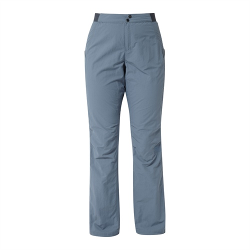 OUTLET - Kalhoty Mountain Equipment W's Inception Pant | Alaskan Blue R8