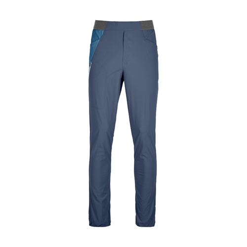 Kalhoty Ortovox Piz Selva Light Pants | Night Blue XL