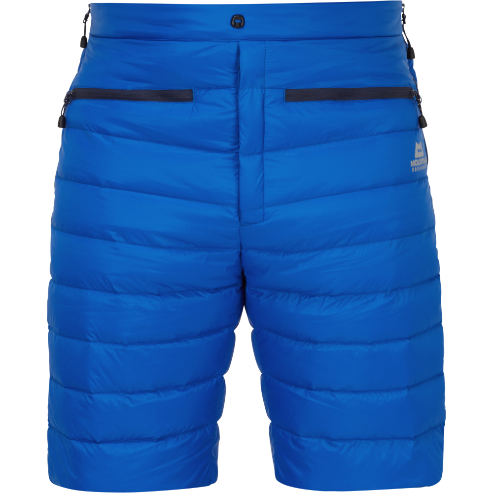 Kraťasy Mountain Equipment Frostline Short  Lapis Blue M