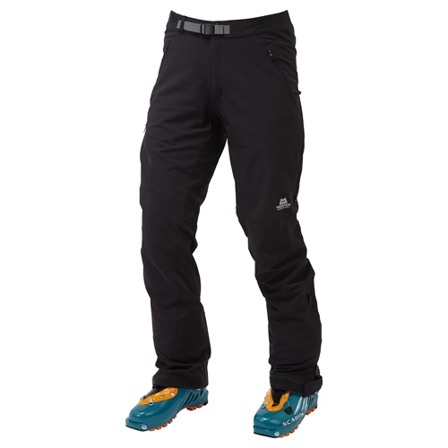 Kalhoty Mountain Equipment W's Tour Pant | Black R8