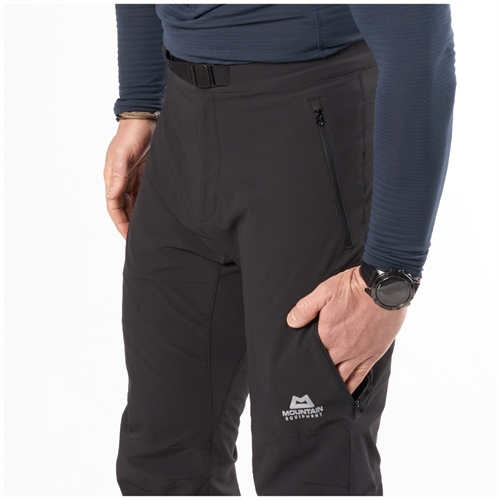 Kalhoty Mountain Equipment Ibex Pant | Black R34