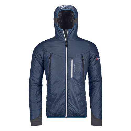 Bunda Ortovox Piz Boe Jacket | Night Blue L