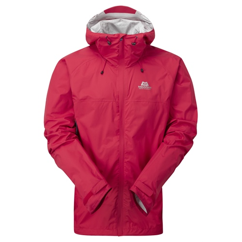 OUTLET - Bunda Mountain Equipment Zeno Jacket | imperial red M
