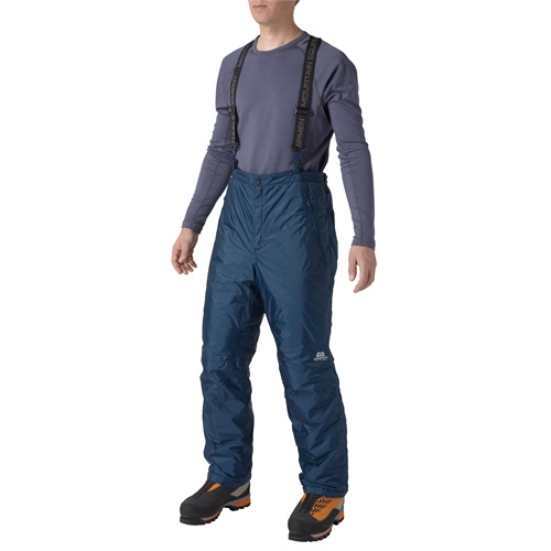 Kalhoty Mountain Equipment Prophet Pant | Marine Reg-L