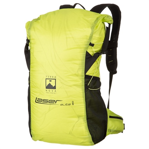 OUTLET - Batoh Terra Nova Laser 20 Elite | Yellow