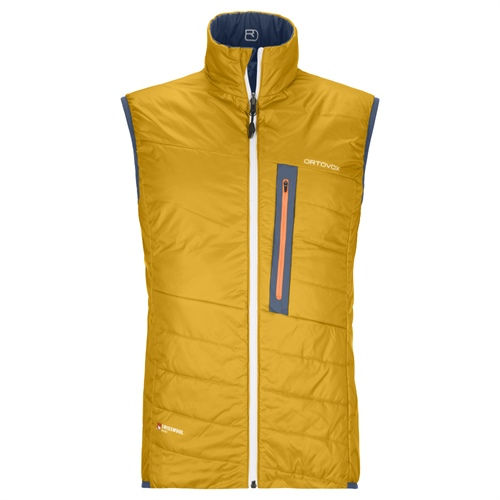 Vesta Ortovox Piz Cartas Vest | Night Blue M