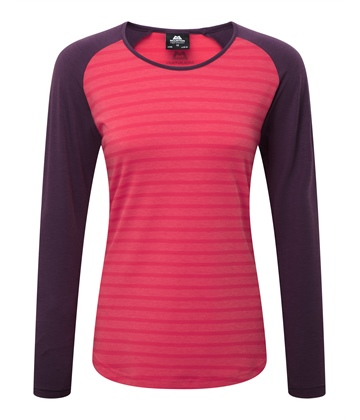 ME_Redline_LS_Wmns_Tee_Virtual_Pink_Stripe_Blackberry