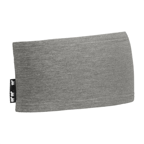 Čelenka Ortovox Fleece Light Headband | Grey Blend