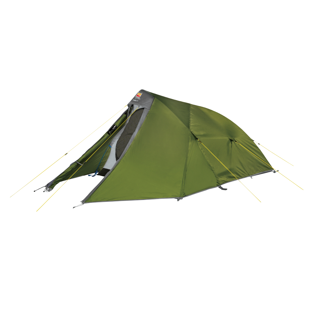Stan Wild Country Trisar 3
