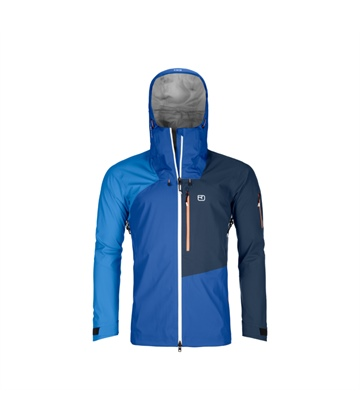 Bunda Ortovox Ortler Jacket | Just Blue S