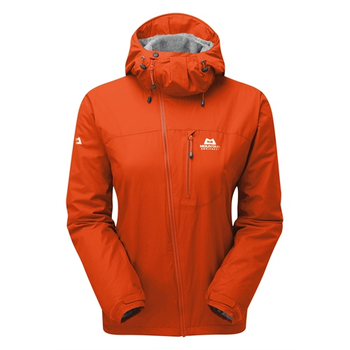 OUTLET - Bunda Mountain Equipment W's Kinesis Jacket | Magma 12