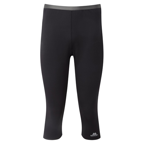 Termoprádlo Mountain Equipment Eclipse Tour Pant | Black Reg-L