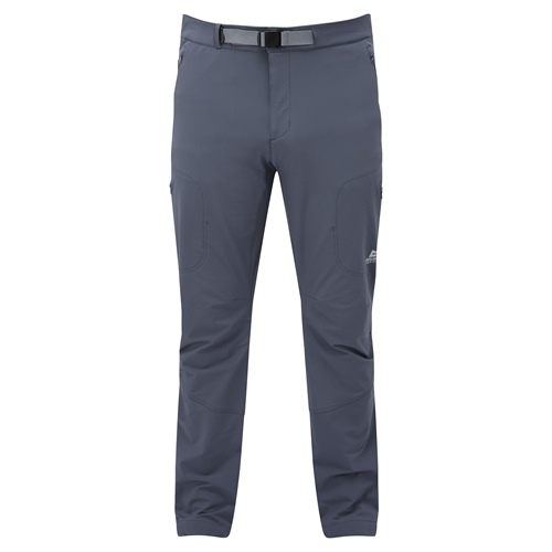OUTLET - Kalhoty Mountain Equipment Ibex Pant | Ombre Blue R34