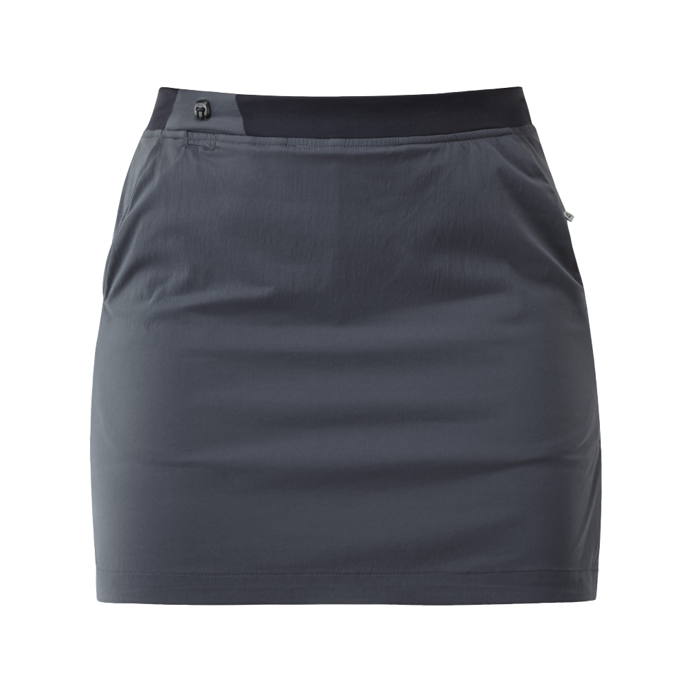 Sukně Mountain Equipment Dynamo Skort  Blue Nights 14