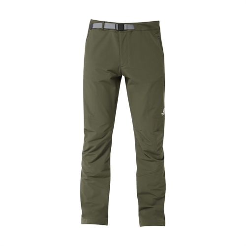 Kalhoty Mountain Equipment Ibex Pant | Broadleaf R34