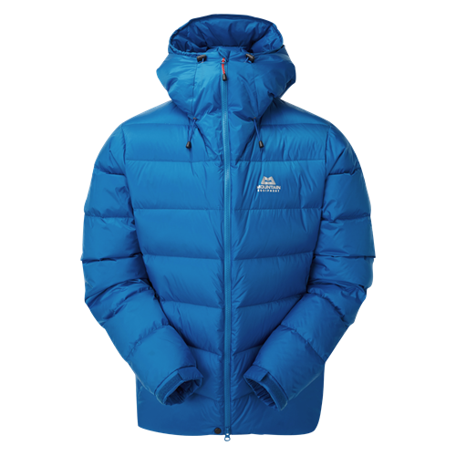 Bunda Mountain Equipment Vega Jacket | Azure XL