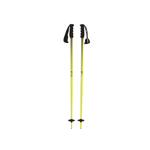 Hole Black Crows Meta Junius Poles | Yellow 85 2020/2021