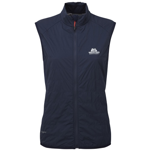 OUTLET - Vesta Mountain Equipment W's Switch Vest | cosmos 14