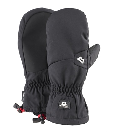 ME Mountain Mitt Black