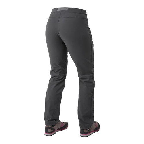 Kalhoty Mountain Equipment W's Chamois Pant | Anvil Grey L14