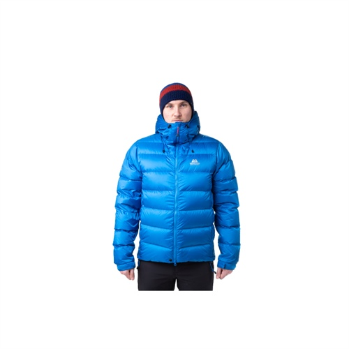Bunda Mountain Equipment Vega Jacket | Barbados Red L
