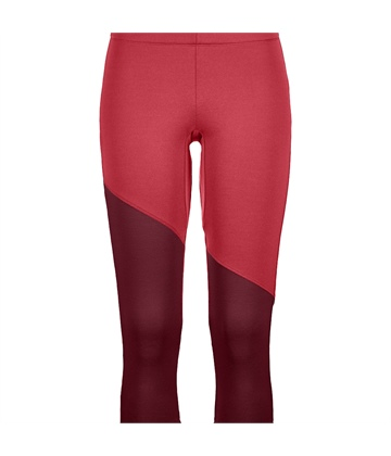 MERINO-FLEECE-LIGHT-SHORT-PANTS-W-87089-hot-coral-MidRes